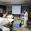 看護技術シミュレーション研修