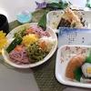 季節のお食事「七夕御膳」